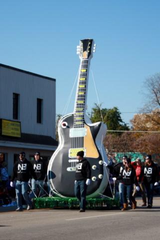 Guitar (Raleigh 2010)