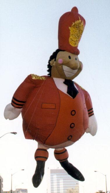 Parade Marshal Parade Balloon