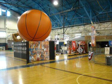 Basketball Inflatable