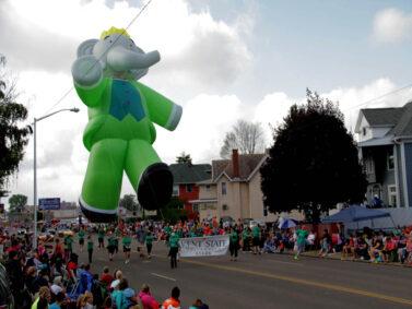 Babar Parade Balloon