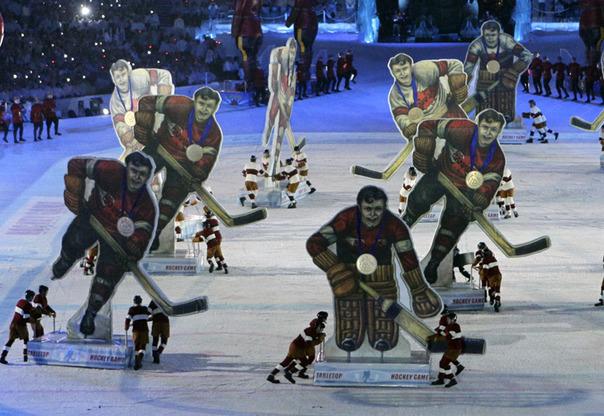 Canada, Gold Medal Hockey! | Dynamic Displays