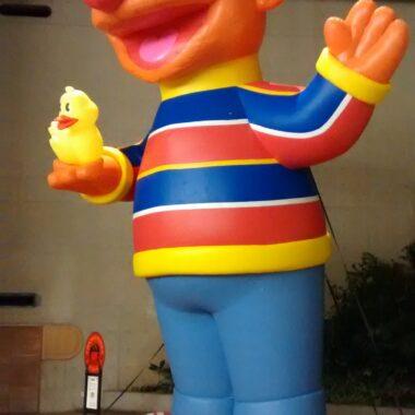 Ernie Parade Balloon