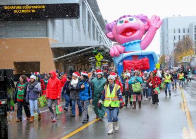 Abby Parade Balloon